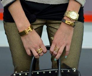 Hermes Clic Clac H Bracelets Galore