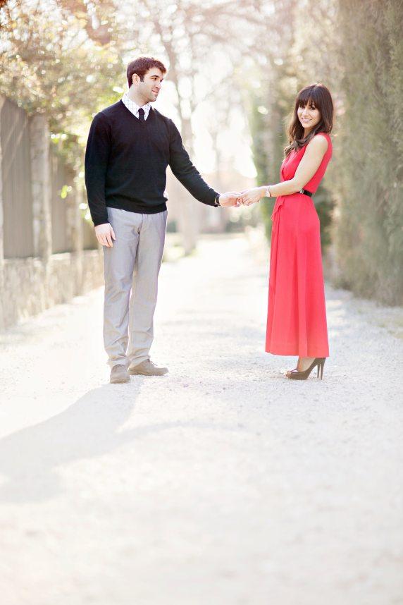 Amanda & Ben 555