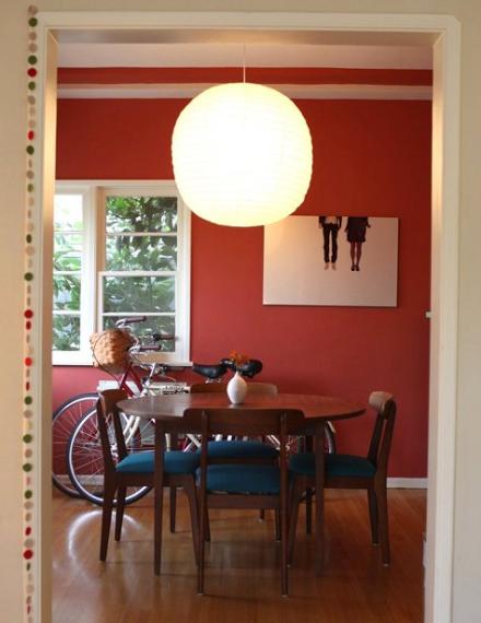 Max - Diningroom